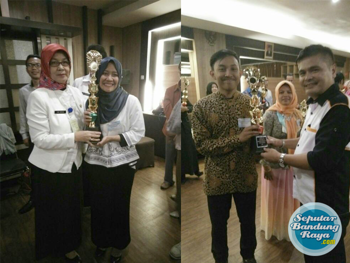 Apresiasi GTK PAUD dan Dikmas Tingkat Kota Bandung Tahun 2017