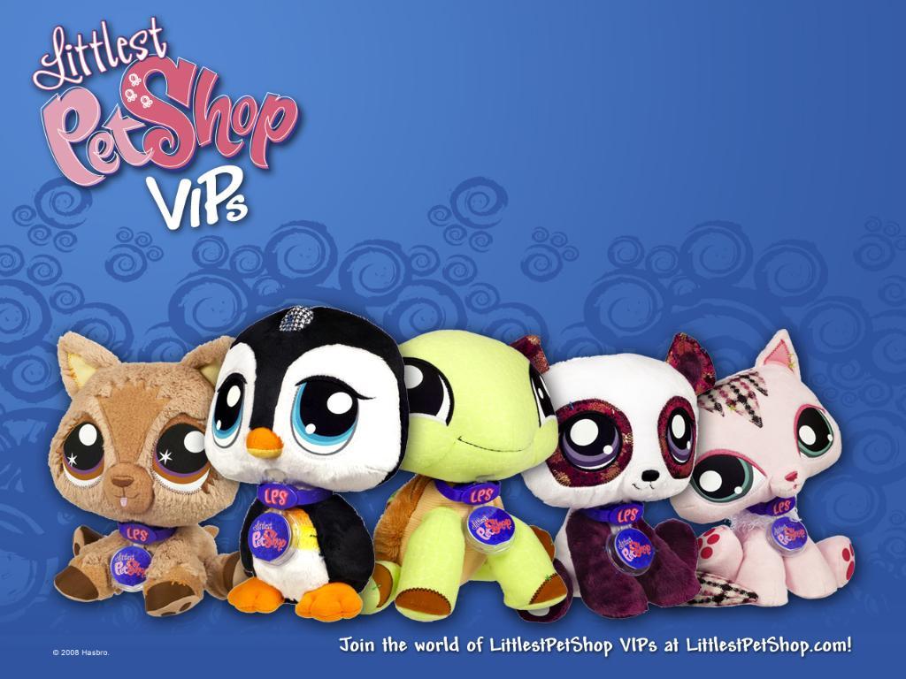 Littlest pet shop images