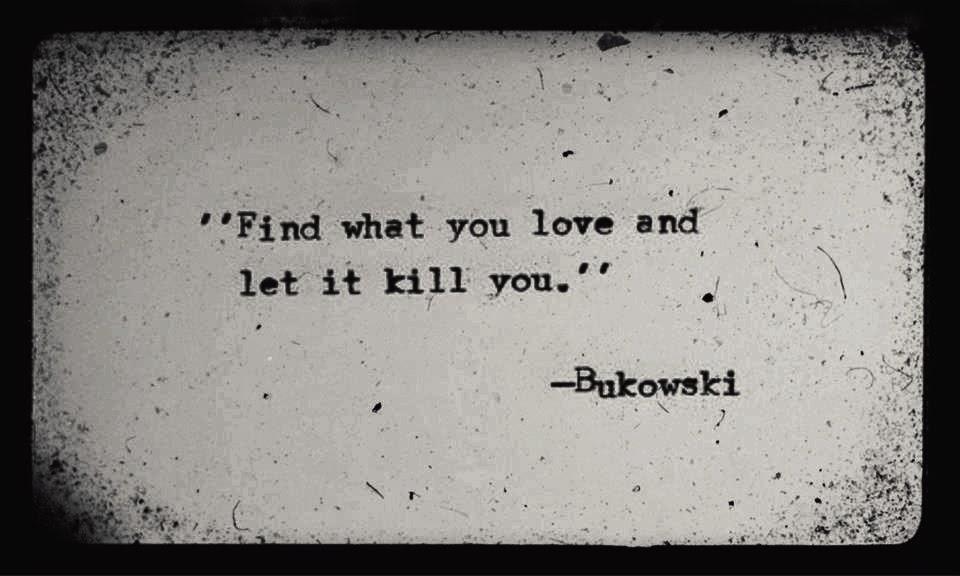 Let Love Find You Quotes: El Cuaderno Rojo: Si Vas A Intentarlo, Ve Hasta El Final