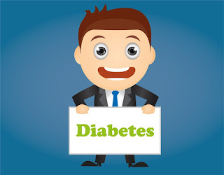 Is diabetes inherited from parents