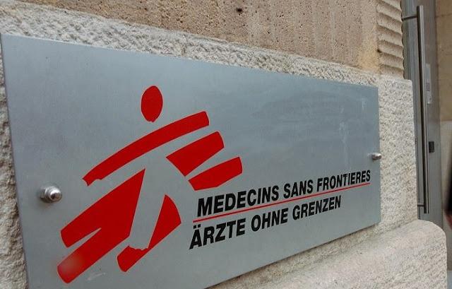NEO ΣΟΚ! Καταγγελίες για σεξουαλική κακοποίηση από μέλη των Γιατρών Χωρίς Σύνορα!