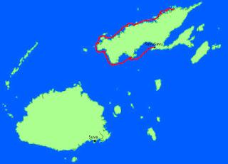 Unser Trip an der Nordküste von Vanua Levu
