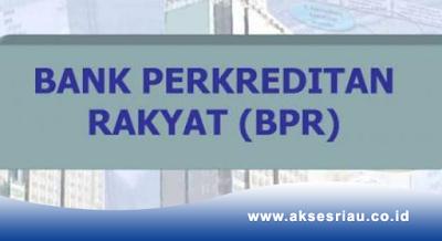 Bank BPR Pekanbaru