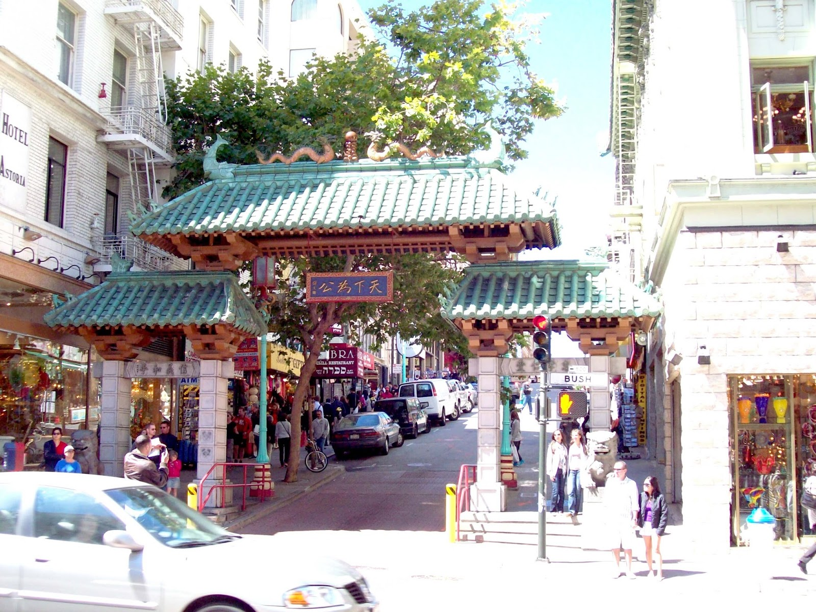 Chinatown 8 Places To Visit In San Francisco