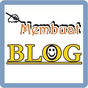 Cara Membuat Blog (Blogspot) dengan Cepat dan Mudah serta Cara Umum Lainnya