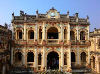 Meo's king palace