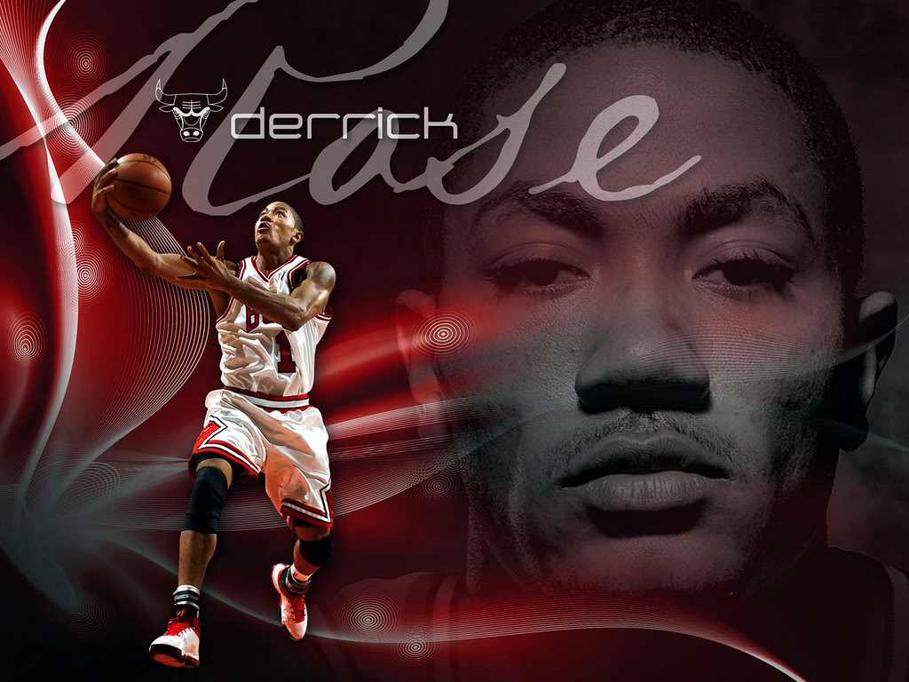 Derrick Rose Ankle Injury at Monday - Get News Information