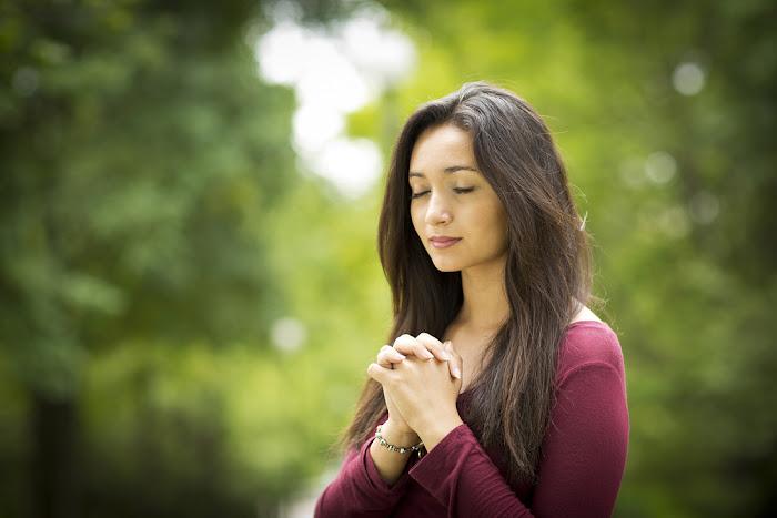 Use o Poder da Oração para falar com Deus