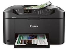 Canon Maxify MB2020 Review