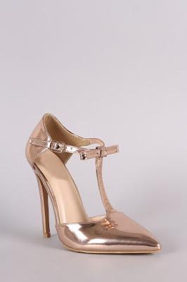 model sepatu santai wanita terbaru
