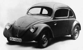 Volkswagen, la historia del fiable 'coche del pueblo'