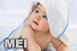Cari Nama Bayi Perempuan yang Lahir Bulan Mei
