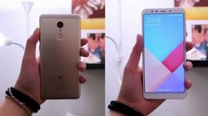 Xiaomi Redmi 5 dan Redmi 5 Plus Hadir di Indonesia, Ini Dia Spesifikasi dan Harganya
