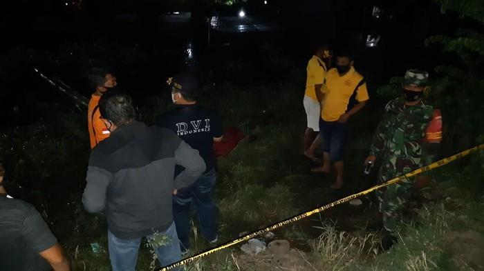 Buang Bayi Hidup-hidup, Ibu dan Anak di Makassar Ditangkap