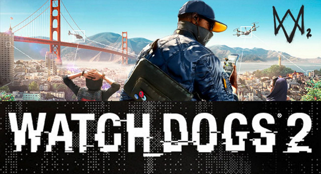 Play Watch Dogs Free Pc