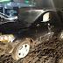 Marquito do Programa do Ratinho do SBT sofre acidente de carro