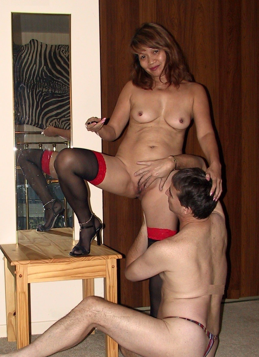 Malay wife and singh - 3 4
