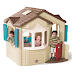 Tips On Choosing The Best Plastic Cubby House For Kids