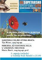 Predavanja Tija Mlinac i Nikola Škarić Supetar slike otok Brač Online