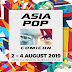 AsiaPOP Comicon 2019 is Happening on August 2 - 4