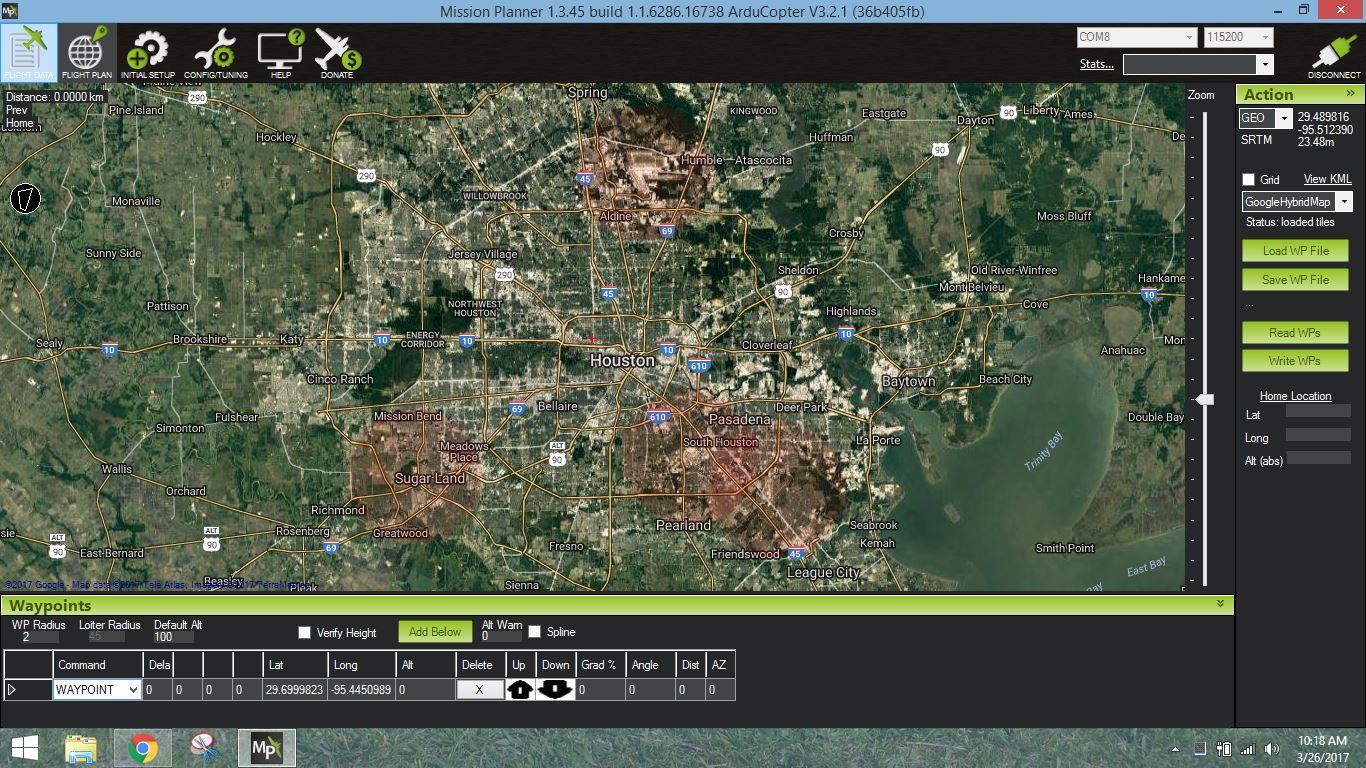 SubSonicHobby - RC Plane Drone UAV Car Boat: Auto Pilot RC Drone