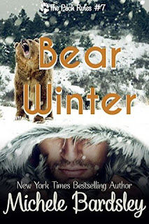Bear Winter by Michele Bardsley
