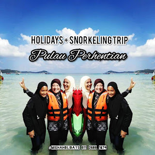 Alert! SCAMMER? 3rd PARTY? Pakej Pulau Perhentian