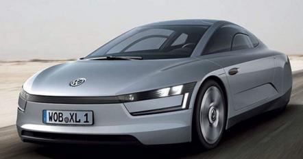 2016 Volkswagen XL1 Price, Concept