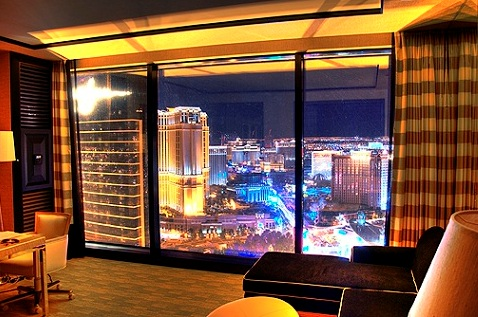 Wynn Encore Las Vegas Quarto