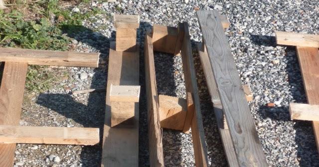Grinchou blog r cup rer des palettes en bois pour se chauffer - Ou peut on recuperer des palettes ...