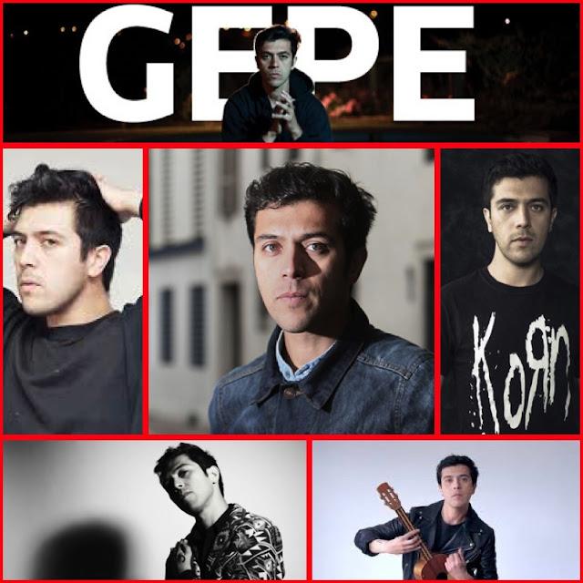 Gepe – Discografia 2021