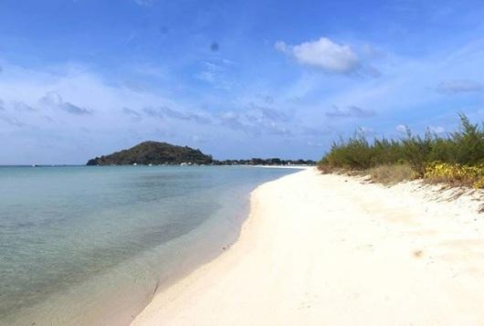 pulau bawean wisata gresik