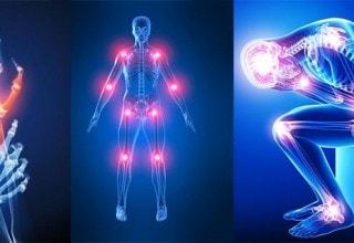 la próstata quema el dolor de espalda