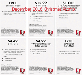 image about Kfc Printable Coupons named Kfc coupon codes december 2018 : Uss halfway museum coupon code