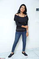 Deepthi Shetty looks super cute in off shoulder top and jeans ~  Exclusive 93.JPG