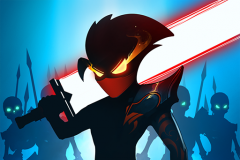 Stickman Legends v2.3.17 Mod (Unlimited Money)