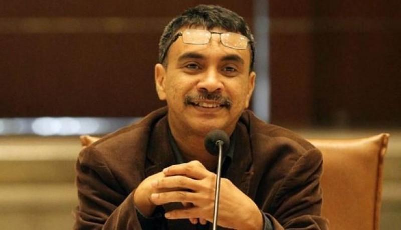 Jurnalis senior Ahmad Taufik