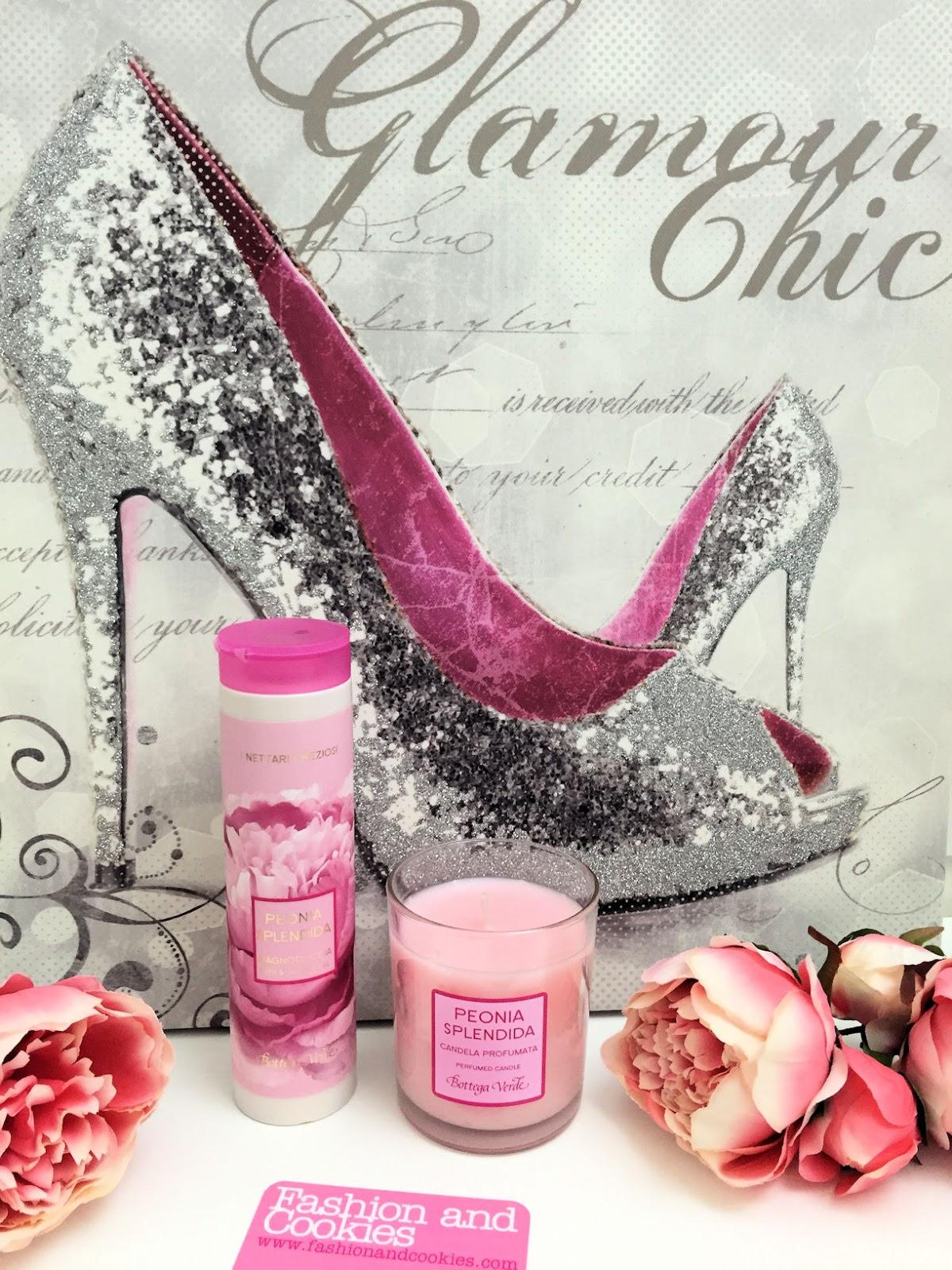Nettari Preziosi Bottega Verde: Peonia Splendida su Fashion and Cookies fashion and beauty blog, beauty blogger