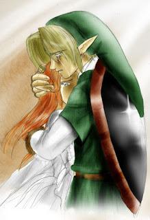 Sad Link