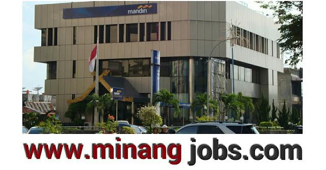 Lowongan Kerja Riau PT. Bank Mandiri (Persero) KCP Pekanbaru Sudirman