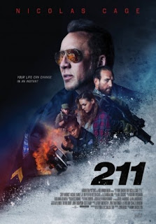 Sinopsis Film 211 (Movie - 2018)