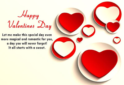 Great Valentines Day Wishes for Husband