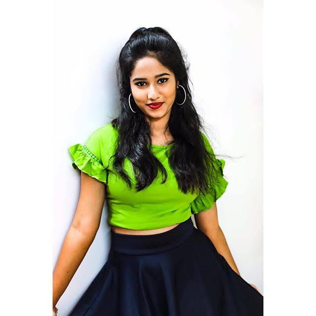 Neha Chowdary 24