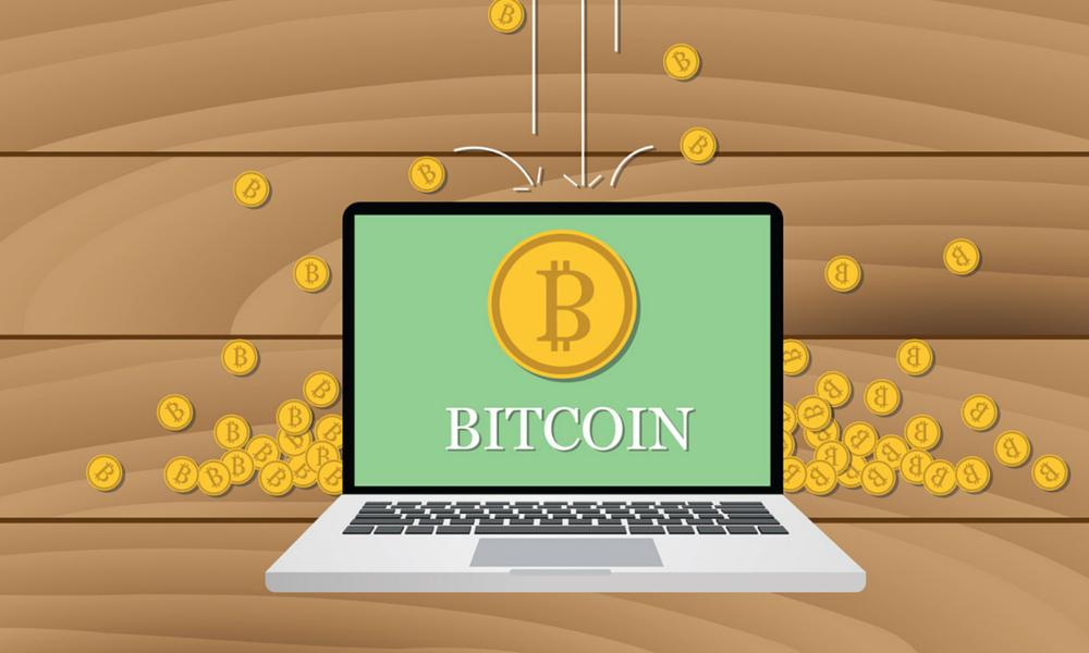 Resultado de imagen para ganar bitcoins