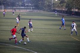 penjelasan dan peraturan olahraga sepakbola