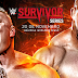 Possível Spoiler do Survivor Series