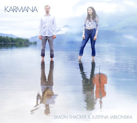 Simon Thacker - Karmana