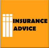 Insurance Advice Book App