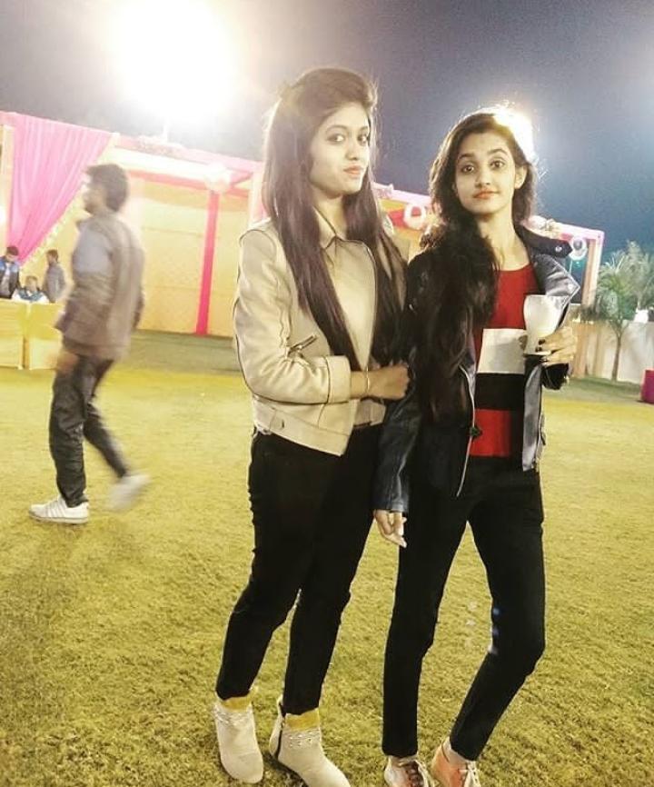 Indian Cute Girls Pictures - Jaggu Dada-5476