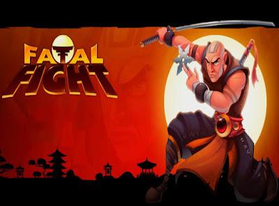 Download Fatal Fighting - Game Bertarung Pendekar Bela Diri